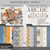Organized Mess Bundle