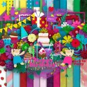 Birthday Wishes Kit