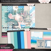 May 2017 Blog Train- Destination Florida Beach Bundle
