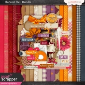 Harvest Pie- Bundle