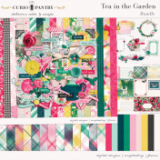 Tea in the Garden Bundle