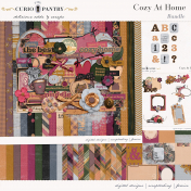 Cozy at Home Bundle