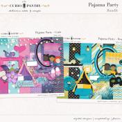 Pajama Party Bundle