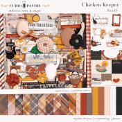 Chicken Keeper Bundle