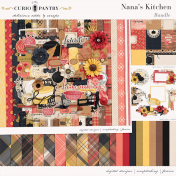 Nana's Kitchen Bundle