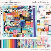 Backyard Summer Bundle