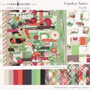 Garden Notes Bundle