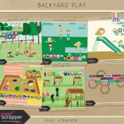 Backyard Play Bundle
