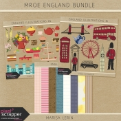 More England Bundle