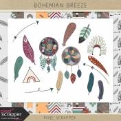 More Bohemian Breeze Bundle
