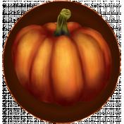 PS Blog Train November 2020- Pumpkin Sticker