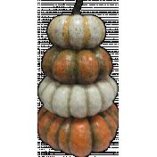 PS Blog Train November 2020- Pumpkins
