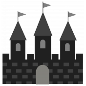 Gothic Templates- Gothic Castle