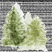 PS Blog Train Jenuary 2021 -  Tree