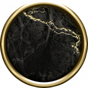 Isla Black Marble Flair