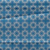 Amity Octagonal Star Paper 04