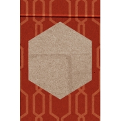 ::Thiri:: Decorative Journal Card