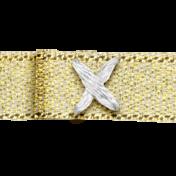 ::Xanthe:: Stitched Ribbon