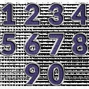 ::Alira:: Number Set 01