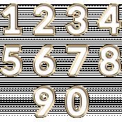 ::Alira:: Number Set 02