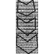 ::Minerva Kit:: Doodled Arrows