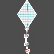 ::Jack and Jill Kit:: Kite