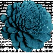 ::Holiday Magic Kit:: Flower