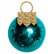 ::Holiday Magic Kit:: Ornament 05