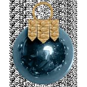 ::Holiday Magic Kit:: Ornament 06