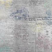 Genevieve Kit: Paper 01