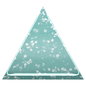 Genevieve Kit: Shimmery Triangle