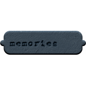 Brynn Kit: Memories Tag