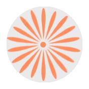 Alistair West Kit: Sunburst Sticker