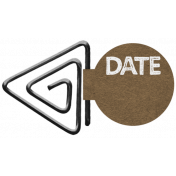 Sadie Camille Kit: Date Clip