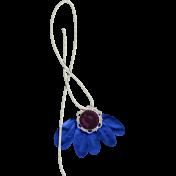 Alira Kit: Flower on a String