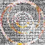 Bianca Romy Kit: Painted Circles