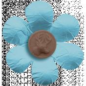 Bianca Romy Kit: Flower 02