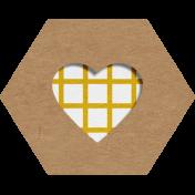 Wren Kit: Hexagon 01