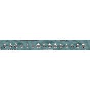 Wren Kit: Raindrop Paper Strip