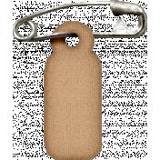 Wren Kit: Pinned Tag