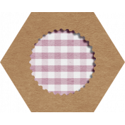 Wren Kit: Hexagon 03