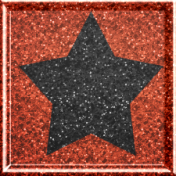 Rebecca Kit: Star Plaque