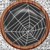 Ophelia Kit: Spiderweb Flair