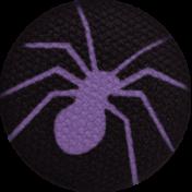 Ophelia Kit: Spider Button