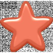 Ophelia Kit: Enamel Star 01