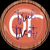 Ophelia Kit: Trick or Treat