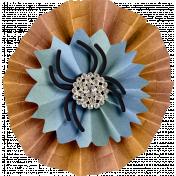 Elvira: Elements: Flower 01
