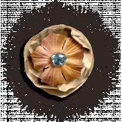 Elvira: Elements: Flower 03