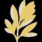 Leah Gabrielle: Leaves