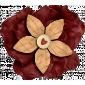 Harvest Time: Flower